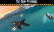 Zusätzlich zum Spiel Schützengraben 2 für iPhone, iPad oder iPod können Sie auch kostenlos Luft Marine Kämpfer herunterladen
