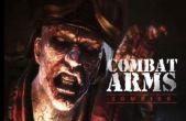 Zusätzlich zum Spiel Schützengraben 2 für iPhone, iPad oder iPod können Sie auch kostenlos Kampf mit den Zombies herunterladen