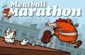 Zusätzlich zum Spiel Schützengraben 2 für iPhone, iPad oder iPod können Sie auch kostenlos Fleischklops Marathon herunterladen