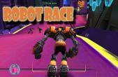 Zusätzlich zum Spiel Schützengraben 2 für iPhone, iPad oder iPod können Sie auch kostenlos Roboter-Rennen herunterladen