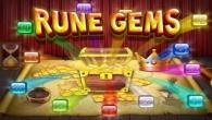 Zusätzlich zum Spiel Schützengraben 2 für iPhone, iPad oder iPod können Sie auch kostenlos Runen Steine - Deluxe herunterladen