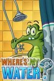 Zusätzlich zum Spiel Schützengraben 2 für iPhone, iPad oder iPod können Sie auch kostenlos Wo ist mein Wasser? herunterladen